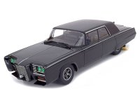 Chrysler Imperial BLACK BEAUTY - GREEN HORNET TV SERIES FROM 1966-1967