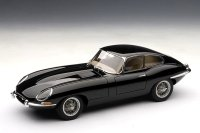 Jaguar E-Type Coupe Series I 3.8 1961