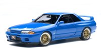 NISSAN SKYLINE GT-R (R32) TUNED VERSION