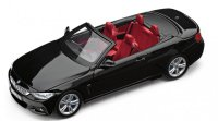 BMW 4 Series Cabriolet