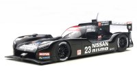 NISSAN GT-R NISMO LM 2015 TEST CAR