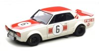 Nissan Skyline GT-R Japan GT Winner 1971 n.6