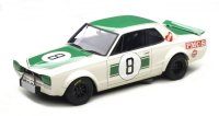 Nissan Skyline GT-R Japan GT 1971 n. 8 2nd. Place