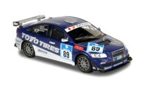 Volvo Heico HS4 n. 89 Odin Touring Car 2007