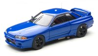 NISSAN SKYLINE GT-R (R32) PLAIN BODY  AUSTRALIAN BATHURST RACE 1992