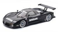 NISSAN R390 GT1 LM 1997 TEST CAR