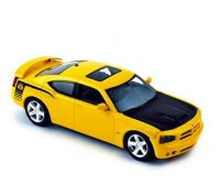 Dodge Charger SRT8 Super Bee 2007