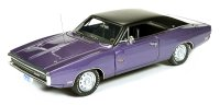 Dodge Charger *Resin Series* 1970