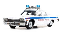 Dodge Monaco Chicago Police *Resin Series* 1974