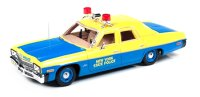 Dodge Monaco New York State Police  1974