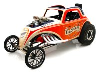 Bradford Bros 427 Chevy Powered Fiat Dragster