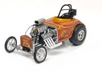Mental Cruelty Altered Dragster