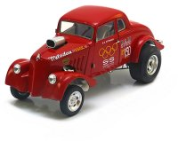 S&S Racing team Willys Gasser Dragster n. 150 1933