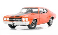 Chevrolet Chevelle SS LS6 1970