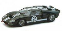 Ford MKII Le Mans 1966