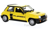 Renault 5 Turbo 1982