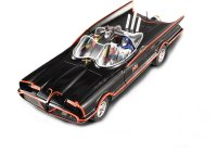 Batmobile Batman and Robin 1966
