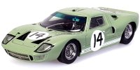 Ford GT40 n. 14 Le Mans 1965