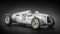 Auto Union Type C Eifel race 1936 n.18