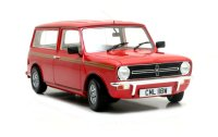 Mini Clubman Estate 1974