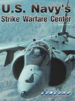 U.S. Navy´s Strike Warfare Center