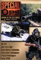 Special OPS: Journal of the Elite Forces and SWAT Units Vol. 9
