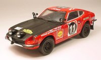 Nissan Fairlady 240 Z Safari Rally 1971
