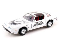Pontiac Firebird Trans Am Daytona 500 Pace Car 1981