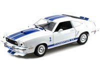 Ford Mustang Cobra II Charlies Angels 1976