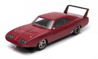 Dodge Charger Daytona Custom 1969 The Fast and the Furious VI