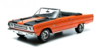 Plymouth Belvedere GTX Convertible 1967 Joe Dirt 2001