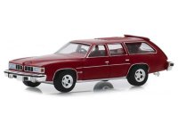 Pontiac Grand LeMans Safari Wagon 1976