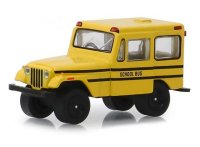 Jeep DJ-5 School Bus 1974