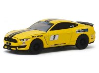 Ford Mustang Shelby GT350 Ford Performance Racing School GT350 Track Attack n. 1