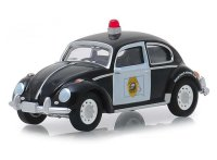 Volkswagen Beetle Sioux Falls South Dakota Police