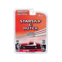 Ford Gran Torino Starsky and Hutch 1976