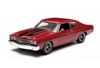 Chevrolet Chevelle SS 1970 Fast and the Furious IV 2009
