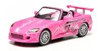 Honda S2000 2000 The Fast and the Furious II 2003