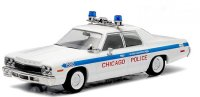 Dodge Monaco Chicago Police 1975 The Blues Brothers 1980