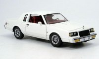 Buick Regal Turbo T 1987