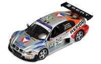 Seat Toledo GT n. 103 24h Francorchamps 2003