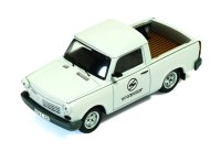 Trabant 1.1 Pick-Up 1990 Open