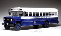 GMC 6000 LAPD-Police Department 1988