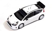 Citroen C4 WRC Plain Body Version 2010