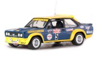 Fiat 131 Abarth n. 5 Rally San Remo 1977