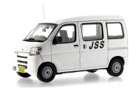 Daihatsu Hijet Japan Airport Service Vehicle 2009