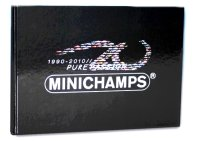 Photo Book 20 years Minichamps