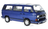 Volkswagen T3 Multivan Limited Last Edition  - 1992
