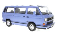 Volkswagen Bus T3 White Star 1993, white