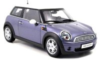 New Mini Cooper Facelift